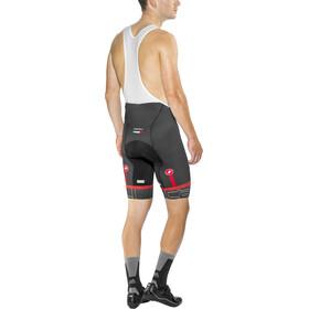 Castelli Volo Bib Shorts Men black/white